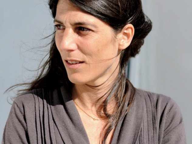 Véréna Paravel