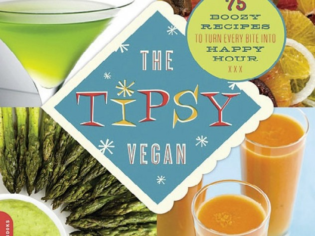 The Tipsy Vegan