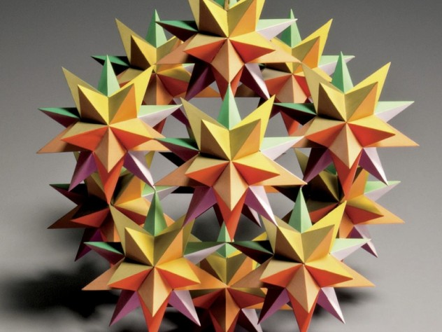 <i>Firebird, </i>1971: Morton Bradley's first successful sculpture