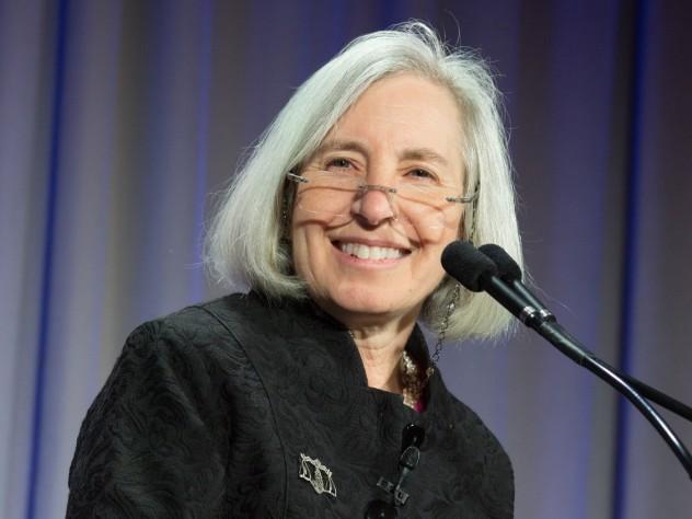 Martha Minow, Chu dean of Harvard Law School