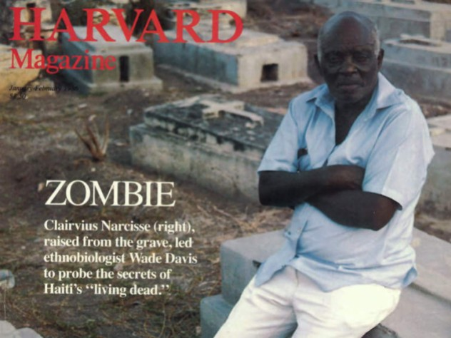 The Secrets of Haiti's Living Dead   Harvard Magazine
