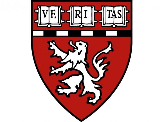Harvard Medical School Shield