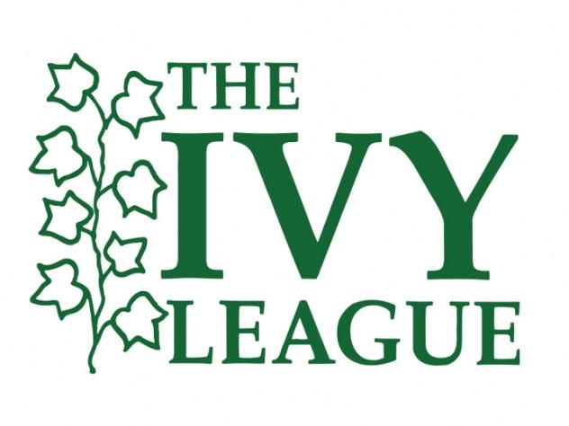 The Ivy League logo