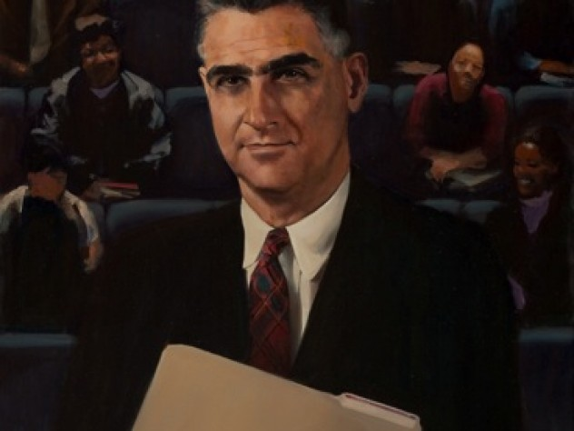 John U. Monro, late dean of Harvard College