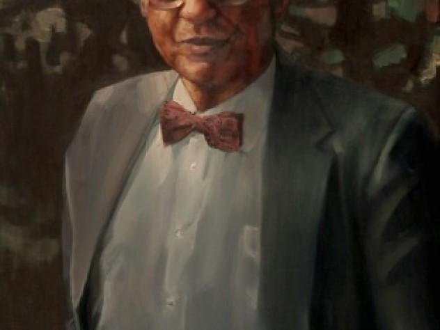 Kiyo Morimoto, late director of the Bureau of Study Counsel