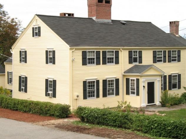 Emery House
