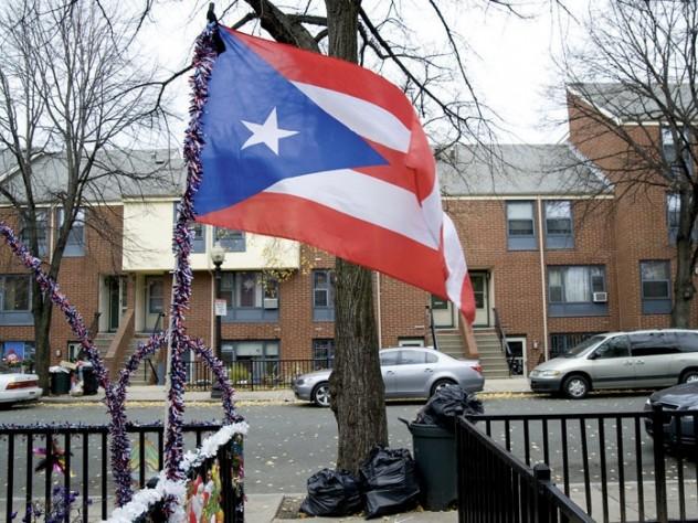 Puerto Rican pride…