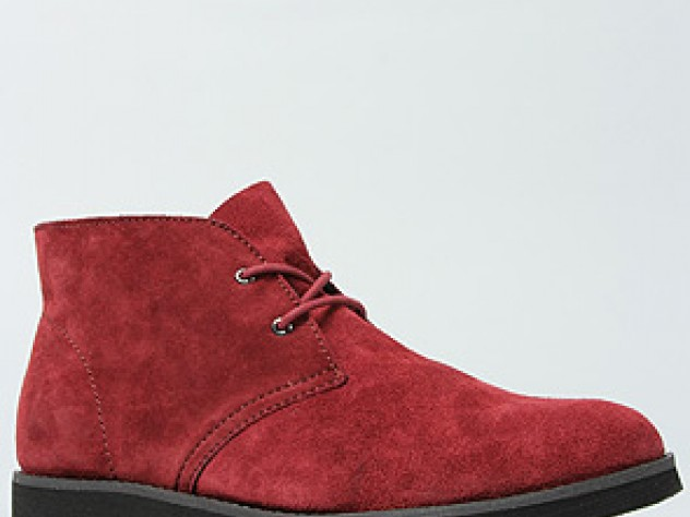 The Alladin Boot by Cheap Monday