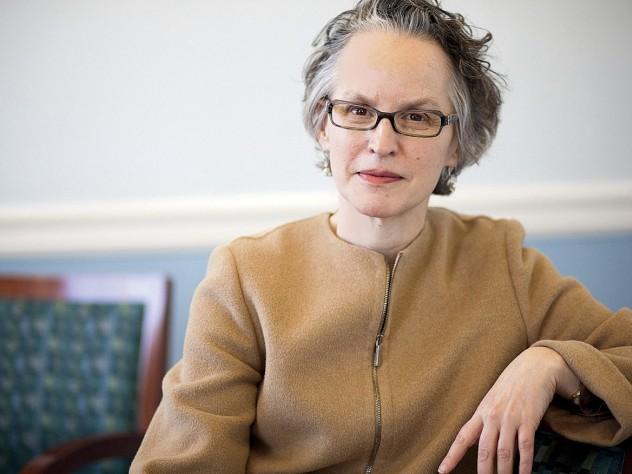 Leah Rosovsky