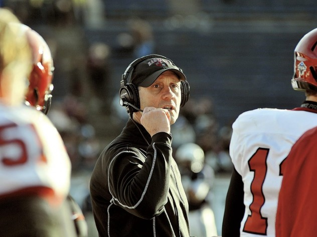 In 20 seasons as head coach of football, Tim Murphy has seen 15 Crimson teams defeat Yale.