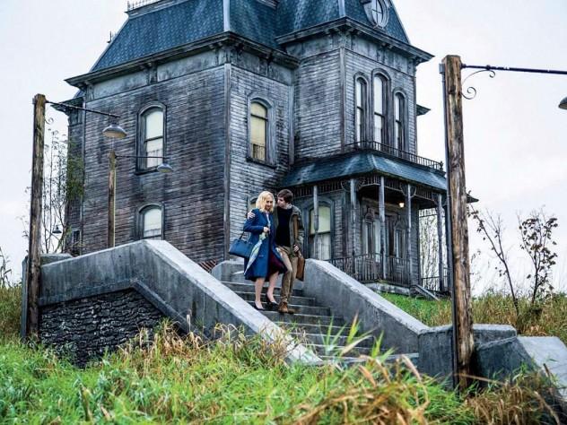 """Bates Mote""l reimagines ""Psycho"" as a tragic almost-romance."