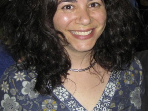 Ingrid Bassett