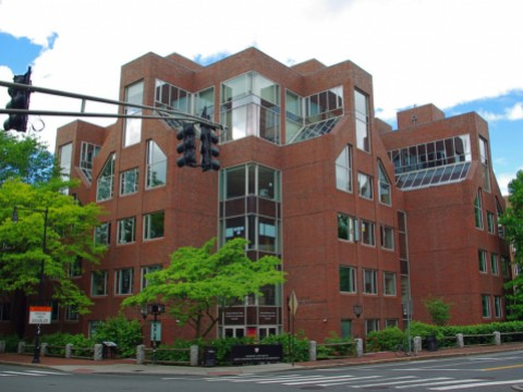 Belfer Center at the Harvard Kennedy School