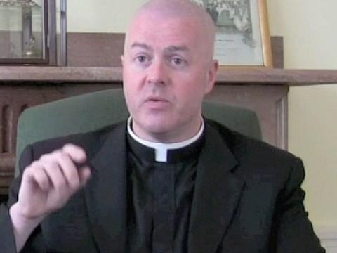Father Paul O'Brien
