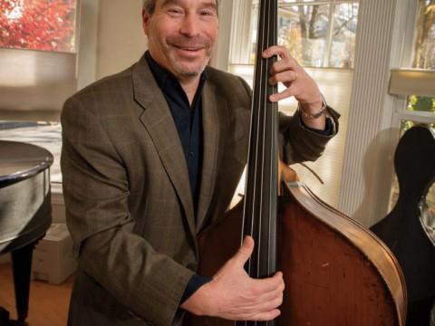 Photograph of Matthew Berlin