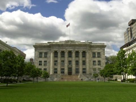 Harvard Medical School Quad