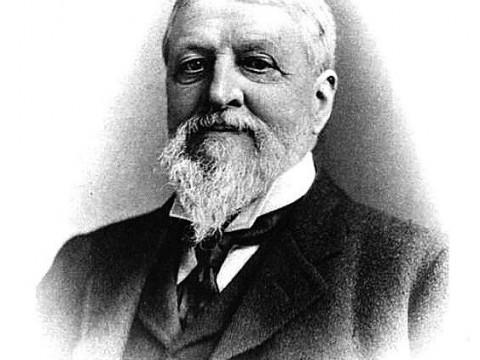 George Martin Lane