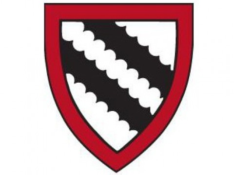Shield of the Radcliffe Institute for Advanced Study