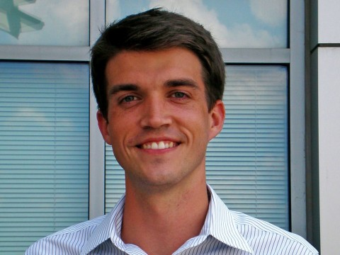 Brian Powers is a rising fourth-year student in the MD-MBA program that Harvard Medical School jointly runs with the Business School.
