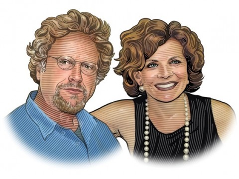Eli M. Noam and Nadine Strossen