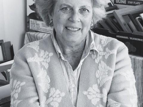Diana Mara Henry