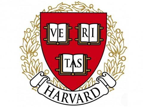 Image of Harvard University seal