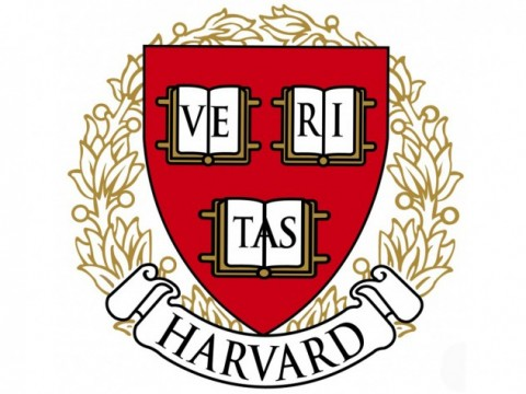 The Harvard University Seal