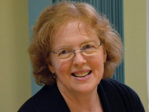 Photograph of Ruth Kevess-Cohen